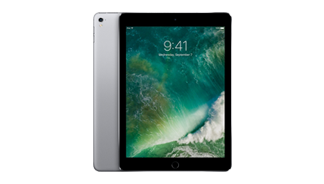 iPad Wi-Fi + Cellular 32GB – Space Grey