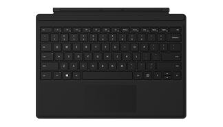 Microsoft Surface Pro Type Cover