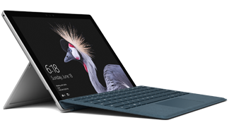 Microsoft Surface Pro with LTE – 128GB